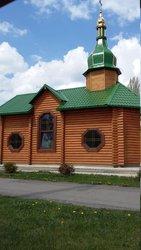 Будівництво та реставрація дерев'яних церков,  каплиць