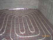 Монтаж отопления, установка твердотопливных котлов, сантехника - foto 0