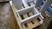 Виготовлення котлів в грубки , пічі , лежанки , каміни.